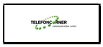 Telefonic Corner